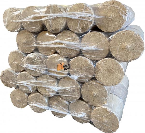 Lärchenholzbrikett 40 kg