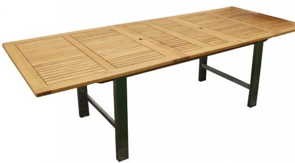 Tisch Treviso ausziehbar 190/250 Robinie
