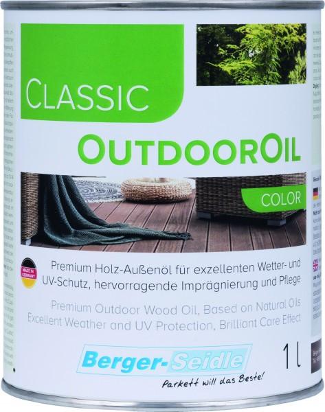 Holzpflegeöl farblos 1 l