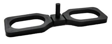 Ceko-Fux Distanzhalter 7mm
